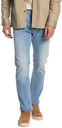 Diesel Akee Straight Jeans