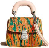 Burberry mini DK88 top handle bag