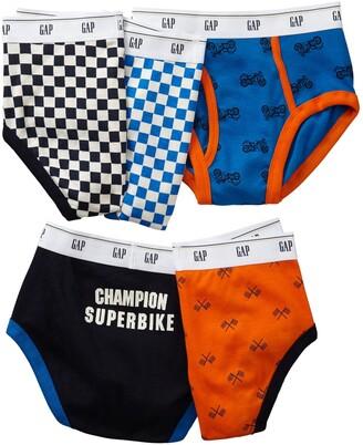 Gap Bike underwear (5-pack)