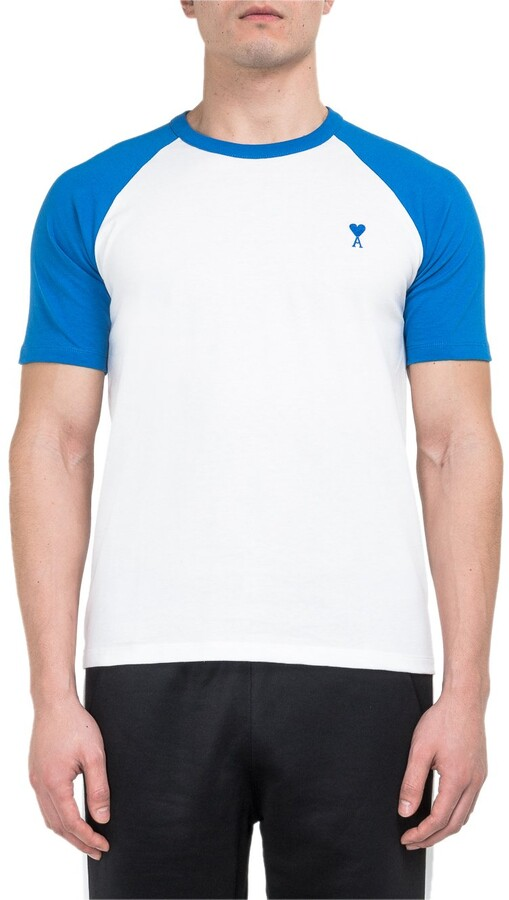 Thumbnail for your product : Ami De Coeur Logo Embroidered T-Shirt