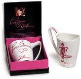 Whatever It Takes Zrike Co. Donna Karan Mug