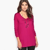Anne Weyburn Tunic Jumper