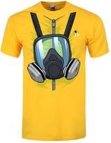 Grindstore Men's Blue Meth Suit T-shirt