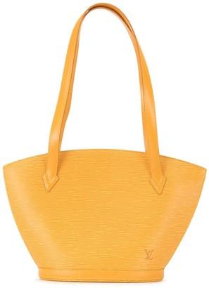 Louis Vuitton 2002 pre-owned Saint Jacques tote bag