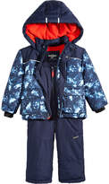Osh Kosh 2-Pc. Snowsuit, Toddler Boys (2T-5T)