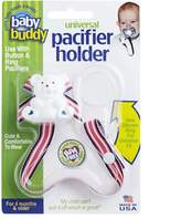 Baby Buddy Universal Pacifier Holder, Navy Geranium Surfboard by