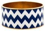 Kate Spade Chevron Bangle Bracelet