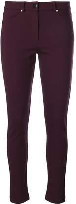 D-Exterior D.Exterior skinny-fit trousers