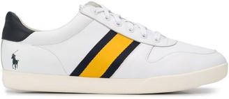 Polo Ralph Lauren Camilo II logo sneakers