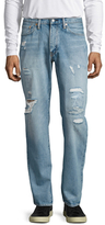 Levi's 541 Athletic Straight Johnny Jeans