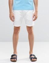 Scotch & Soda Shorts In White