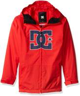 DC Big Boys' Story Youth Snow Jacket