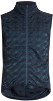 CAFÉ DU CYCLISTE Jacqueline windproof cycle gilet