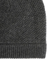 Rag and Bone Gemma Hat - Charcoal