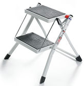 Polder Inc. Mini Two-Step Stool