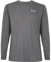 Under Armour Threadborne Streaker Striped Jersey T-Shirt