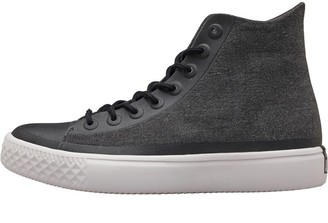 Converse Chuck Taylor All Star Modern Hi Black/Black/White