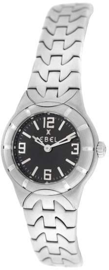Ebel Type E 9157C11 Stainless Steel Quartz 25mm Womens Watch