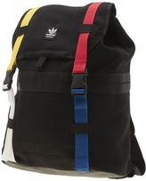 Accessories Adidas Black & Red Backpack Adventure Bags