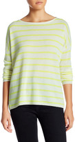 Alice + Olivia Efren Slouchy Cashmere Sweater