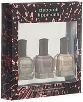 Deborah Lippmann Space Oddity 3 Bottle Set