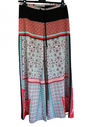Clover Canyon Multicolour Trousers for Women