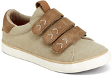 Hanna Andersson Tan Marcus Sneaker - Toddler & Boys
