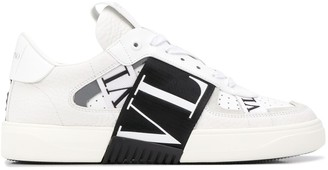 Valentino VLTN banded sneakers