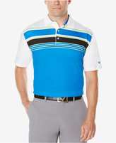 Callaway Men's Striped Performance Polo