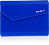 Jimmy Choo Candy acrylic clutch