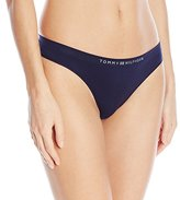 Tommy Hilfiger Women's Seamless Thong