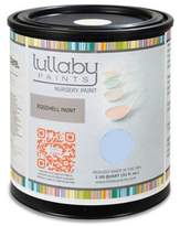 Bed Bath & Beyond Lullaby Paints Baby Nursery Wall Paint Sample Card in Baby Boy Blue