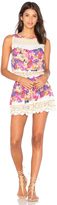 Cecilia Prado Parati Nayra Mini Dress