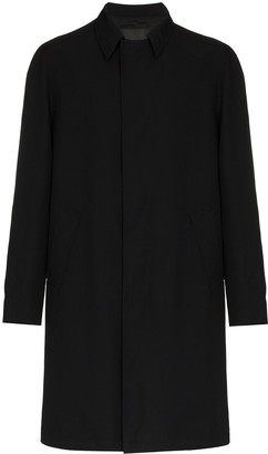 Mackintosh 0003 Trench Wool Coat