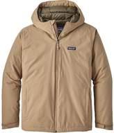 Patagonia Windsweep Down Hooded Jacket - Men's
