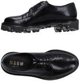 MSGM Lace-up shoes - Item 11231562
