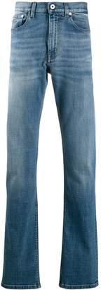 Brioni stonewashed jeans