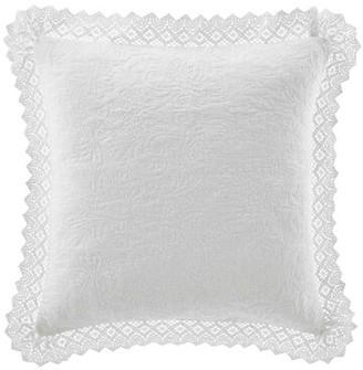 Laura Ashley Classics 100% Cotton Envelope Sham