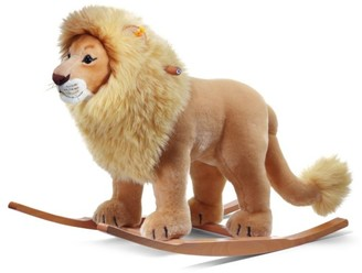 Steiff Leo Riding Lion
