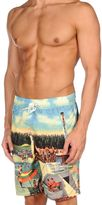 Franklin & Marshall Swimming trunks