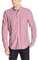 Nautica Men's Classic Fit Oxford Shirt