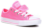 Converse Girls' Chuck Taylor® All Star® Double Tongue Sneakers