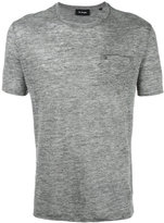 The Kooples patch pocket T-shirt