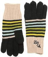 Little Marcel Girl's GICA EF Gloves