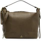 Jerome Dreyfuss Leather Hobo Bag