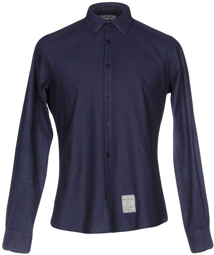 Fred Mello Shirts - Item 38647339