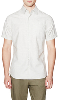 Wings + Horns Heather Twill Shirt