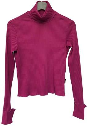 Versace Purple Knitwear for Women Vintage