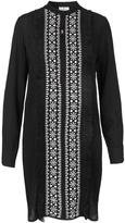 DAY Birger et Mikkelsen Zemmour Embroidered Dress