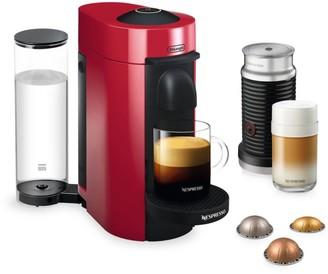 Nespresso by De'Longhi Vertuo Plus Coffee & Espresso Single-Serve Machine